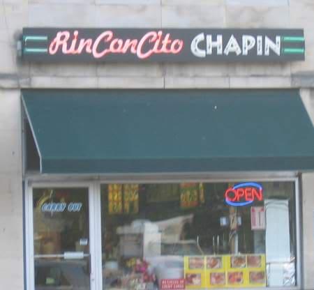 RinConCito - click for review